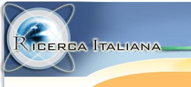 logo ricerca italiana