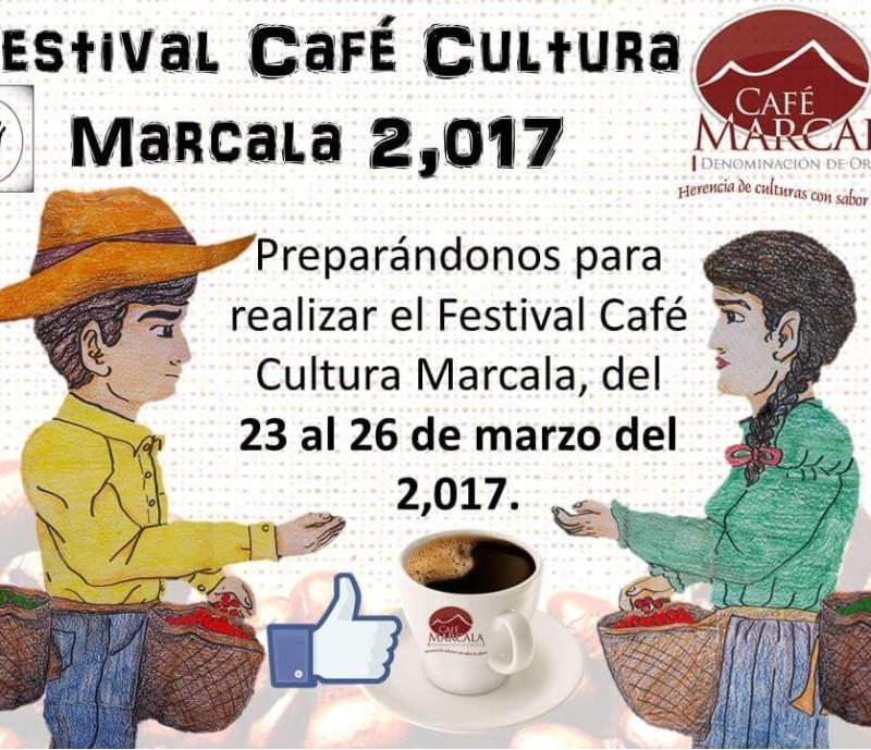 festival Marcala